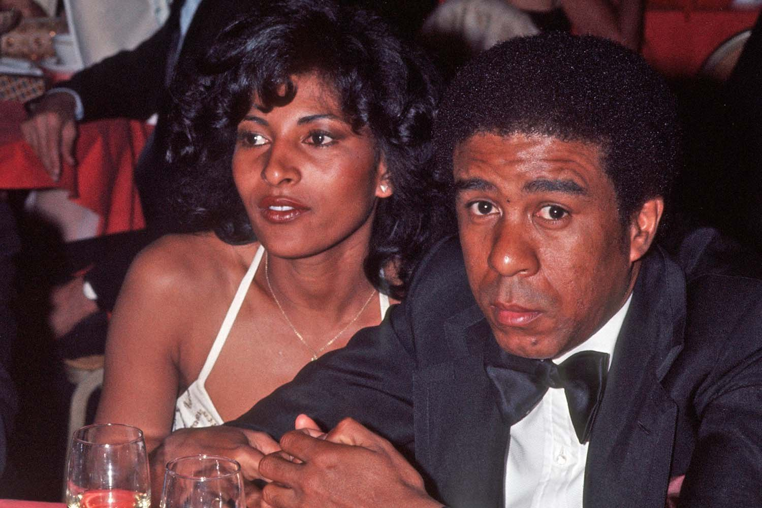Celebrites Pam Grier naked (46 foto and video), Tits, Fappening, Feet, see through 2020