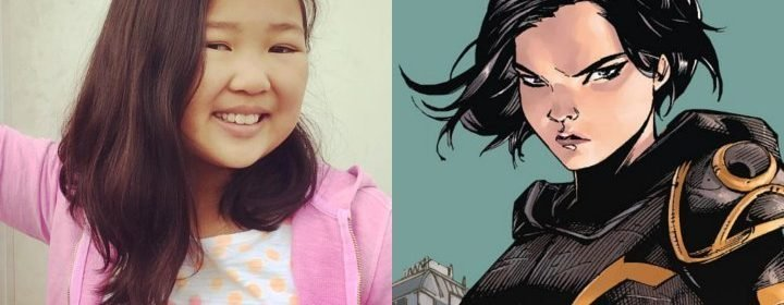 Harley Quinn Spin Off Birds Of Prey Close To Finding Its Cassandra Cain Top Movie And Tv