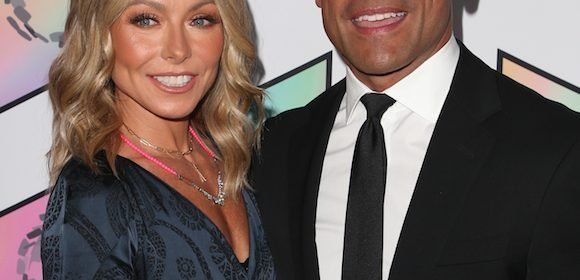 Kelly Ripa Joins Cast Of 'Riverdale' As The Mistress Of Her IRL