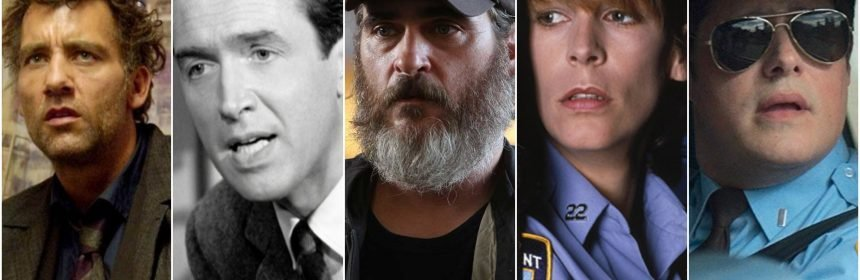 Now Stream This: 'You Were Never Really Here', 'It's A Wonderful