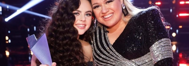 The Voice' Season 15: What Will Chevel Shepherd Do After