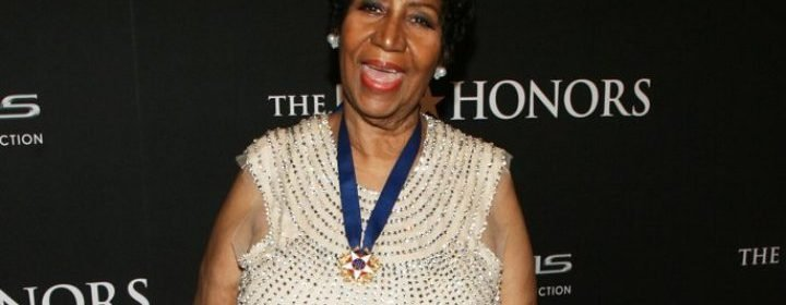 Genius': Aretha Franklin's Life Story to Be Brought to Small Screen