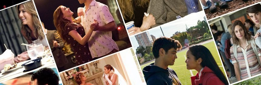 Netflix Has So Many Rom-Coms Streaming Right Now   Top Movie