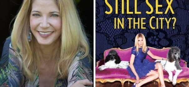Sex And The City' Follow-Up TV Series From Candace Bushnell