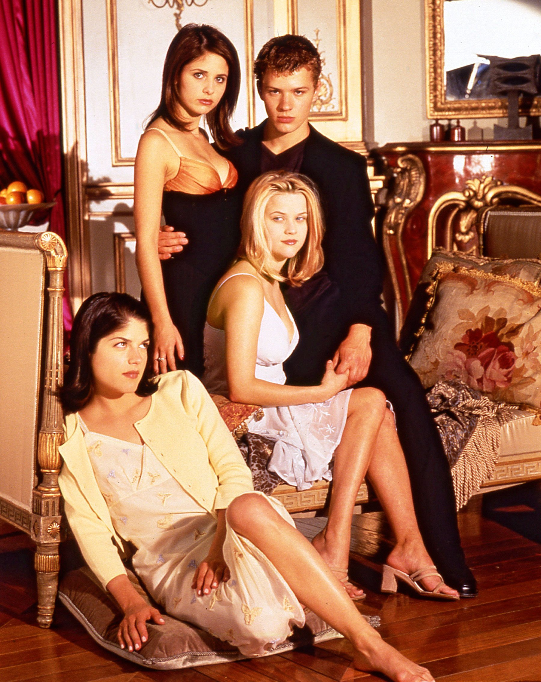 Cruel Intentions cast oral history: Reese Witherspoon ...