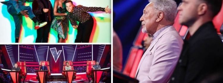 New Voice Judges 2020 The Voice 2020: When is the next series? Will the judges return