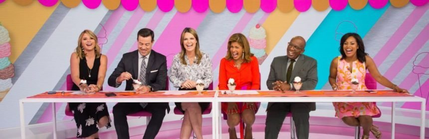 Today Show Cast 2020.This Today Show Anchor Just Announced New Book Top Movie