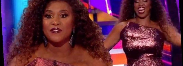 Motsi Mabuse sends Strictly Come Dancing fans wild over